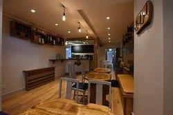 Bob's Coffee Shop