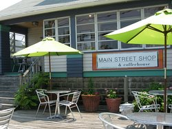 Main Street Shop & Coffeehouse