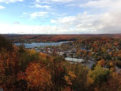 Haliburton Skyline Park