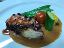imagen Restaurante Grill El Mirador de Puerto Antilla Grand Hotel en Lepe