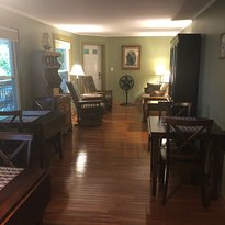 Shilliday House Bed and Breakfast