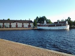 Kuopio Harbor