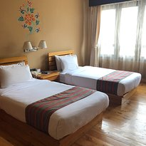 Pedling Hotel & Spa