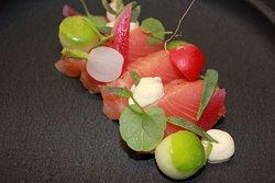 Baret Bar & Food