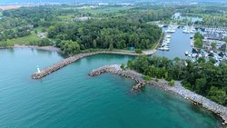 Fifty Point Conservation Area