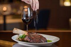 Atlas Steak + Fish