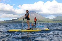 Pedal Board Costa Rica