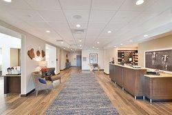 Hampton Inn & Suites Menomonie-UW Stout