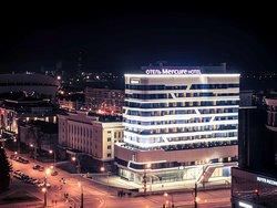 Меркюр Саранск Центр