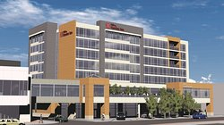 Hilton Garden Inn Fredericton Downtown