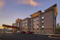 Hampton Inn & Suites Roseburg