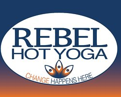 Rebel Hot Yoga