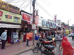 View of 56 Dukan Market