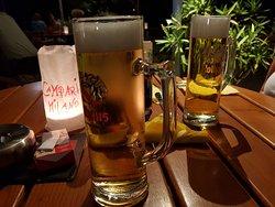 Restaurant Fünf Karlsruhe