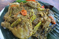 Ayam Kendeel Resto
