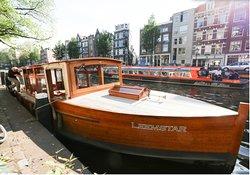 Leemstar, Amsterdam Canal Cruises