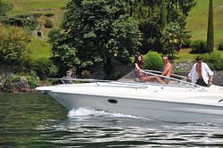Lake Como Charter