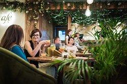 Leto Cafe