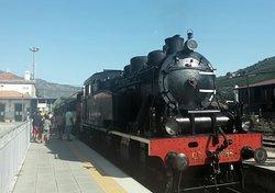 Comboio Historico do Douro