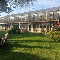 Spring Garden Inn Motel