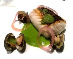 imagen Restaurante Alma en Pamplona