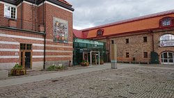 Regionmuseet Kristianstad/Kristianstads konsthall