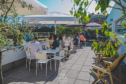 Maria Lounge Bar & Trendy Food