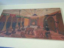 Restaurante O Poeiras