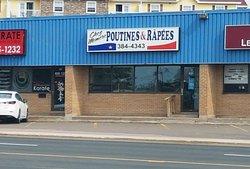 Chez Memere Poutine & Rapee Inc
