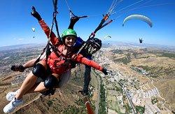 Granaltura Paragliding