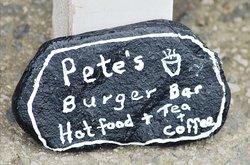 Pete's Burger Bar