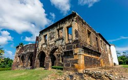 Castelo da Torre de Garcia D'Avila