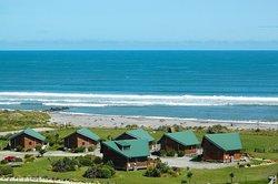 Shining Star Beachfront Accommodation