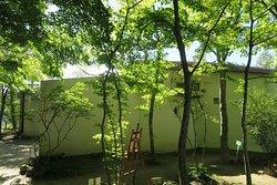 Komuro City Koyama Keizo Art Museum