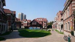 ホテル インディゴ 天津海河(天津海河英迪格酒店 )