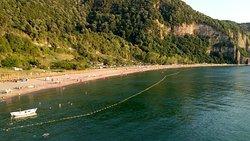 Guzelcehisar Plajı