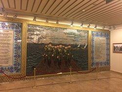 Gazi Müzesi
