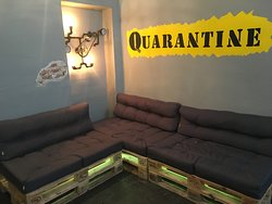 Quarantine Live Escape Games