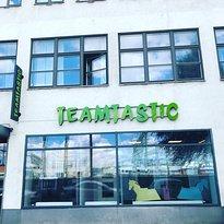 Teamtastic Goteborg