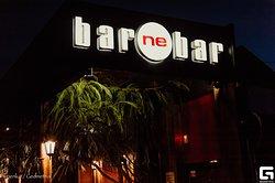 Bar ne Bar