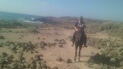 Horse Riding Finca La Bonita