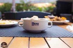 BMK Cafe