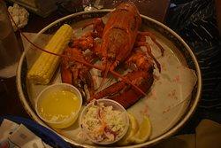 Maine Lobster Shack