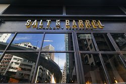 Salt & Barrel