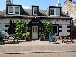 The Kettlebridge Inn, Bar & Italian Restaurant