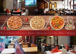 Restaurant Pizzeria Toscana