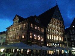 Stadtmuseum Hildesheim - Stadtmuseum im Knochenhauer-Amtshaus