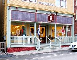 Libby's Bakery Cafe