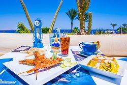 Calamari Seafood Market Restaurant