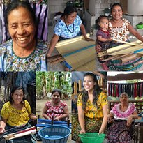 Atitlan Women Weavers